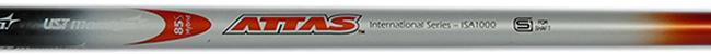 Hybrid ATTAS image