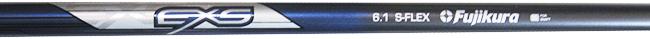 Fuji EXS Blue Image