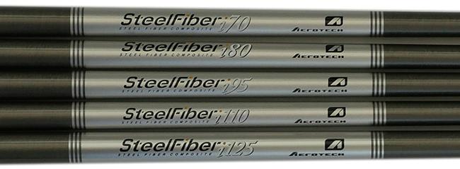 AeroTech SteelFiber P Image